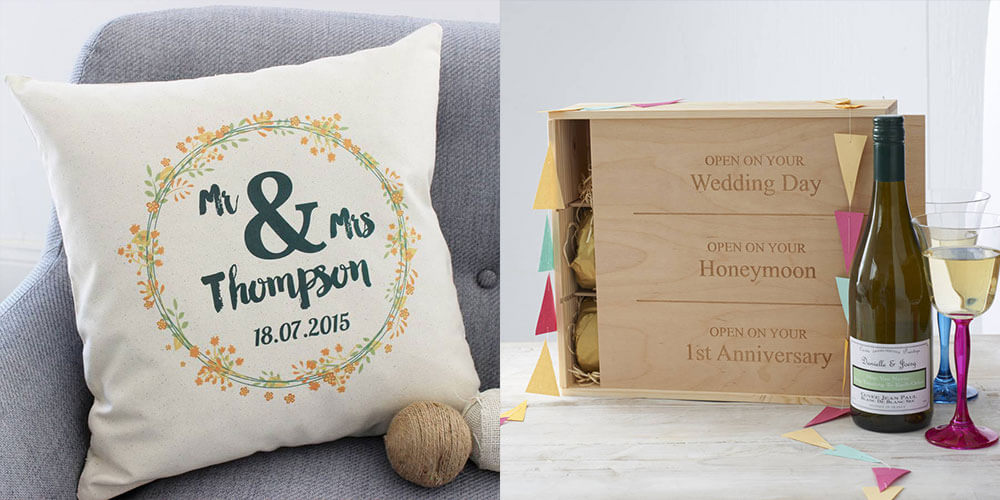 Wedding Gifts Ideas For Friends Eskayalitim