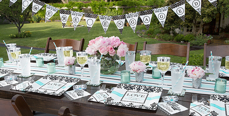 Wedding Supplies Decorations
