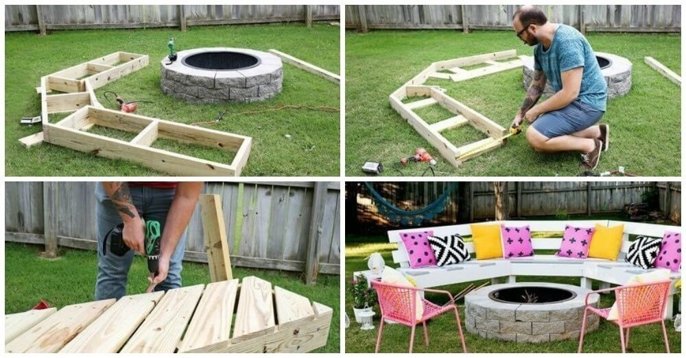 backyard project ideas