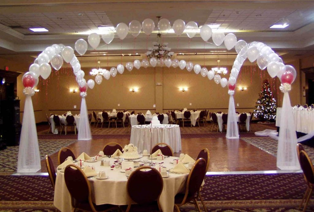 Awesome Wedding Hall Decoration Ideas Gallery - Styles & Ideas ...