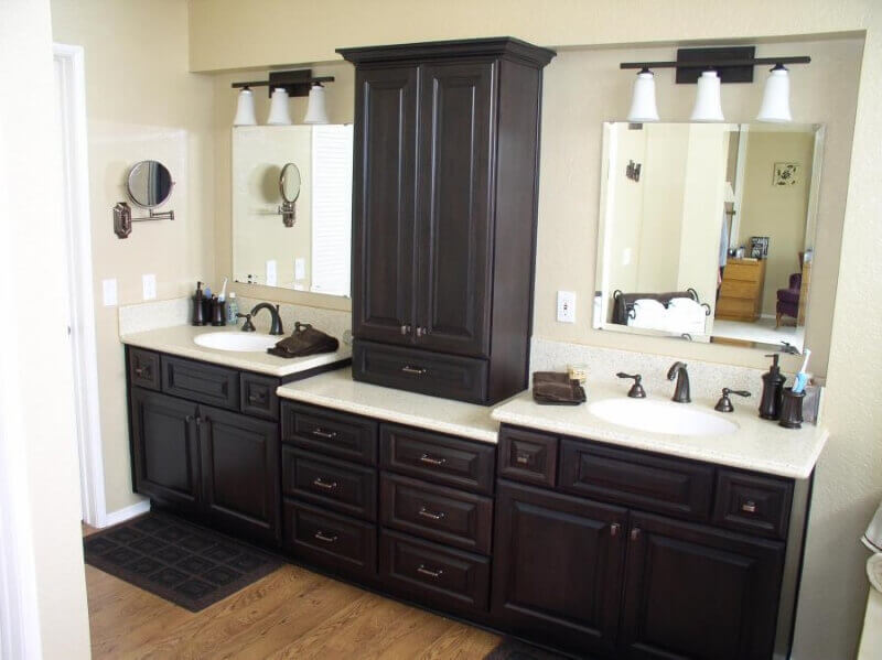 This Weeks 7 Tips for a Successful DIY Bathroom Remodel ...