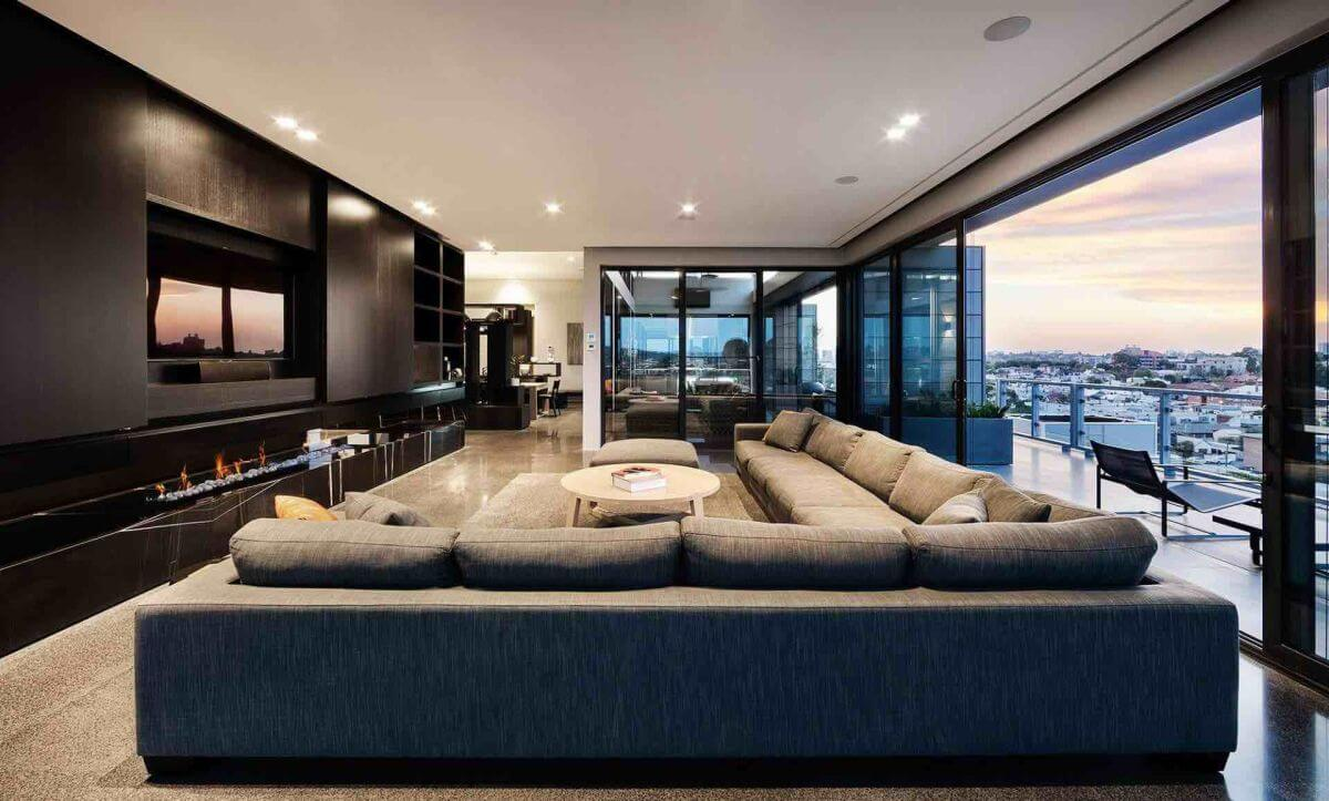 amazing living room interior colors | This Weeks 7 Amazing Living Room Decorating ideas