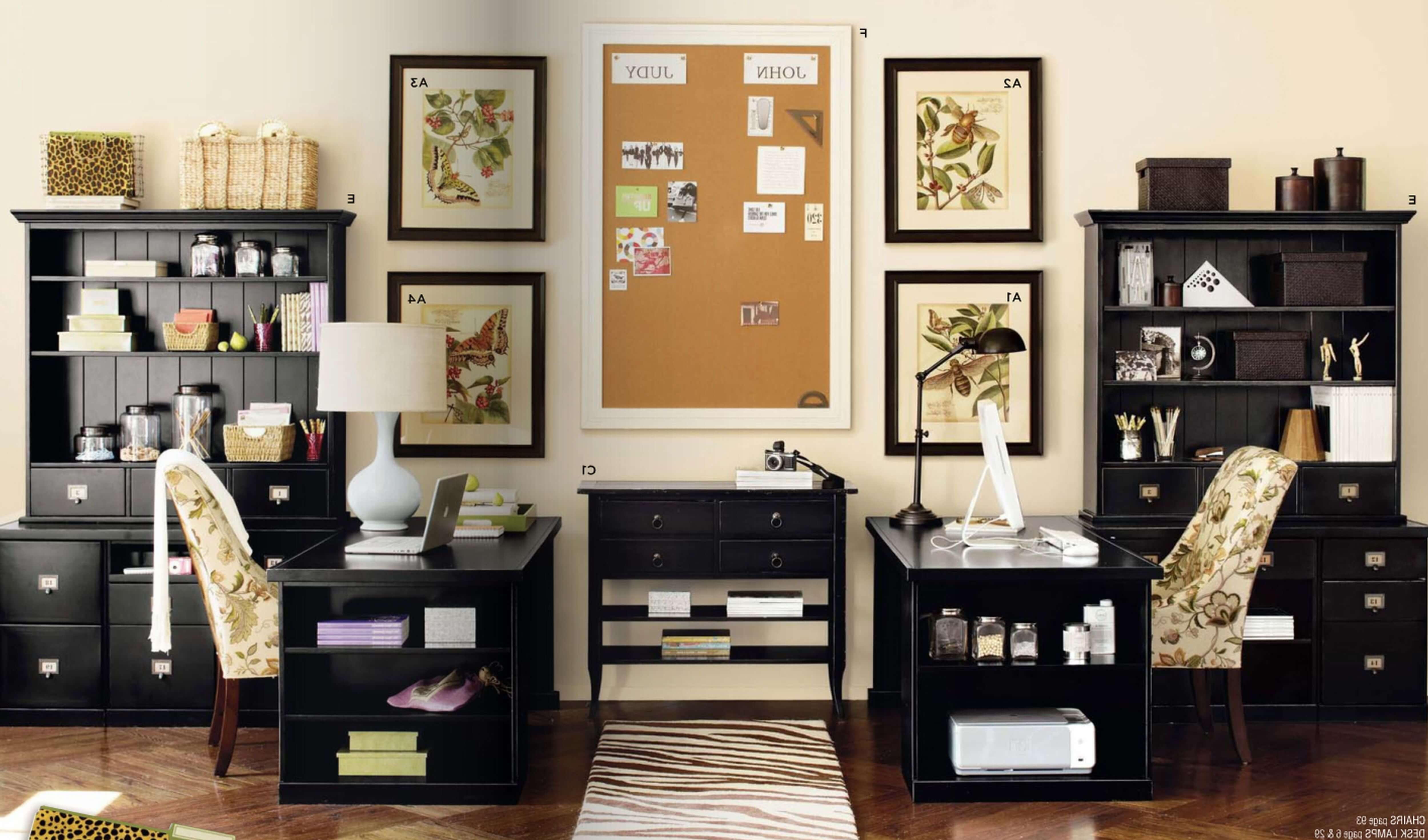 Office design excellent - Small office setup ideas ...