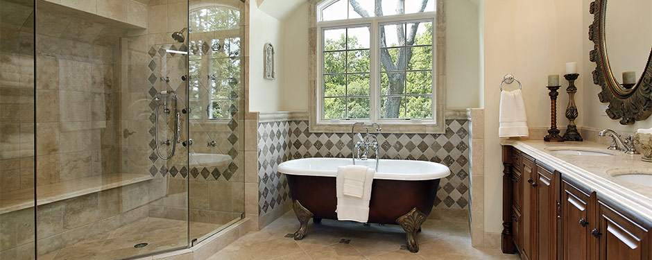 This weeks 7 tips for a successful diy bathroom remodel for Las vegas bathroom remodeling companies